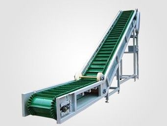 Large-Angle Belt Conveyor